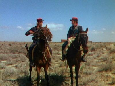 Way of a Gaucho Fox Cinema Archives DVD Talk Review of the DVD Video