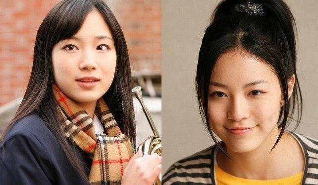 Waya! Uchuu Ichi no Osekkai Daisakusen movie scenes SKE48 s Matsui Jurina Yagami Kumi appear in first movie