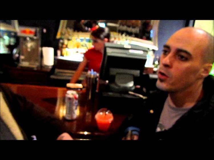 Waylon Reavis Interview with Waylon Reavis of Mushroomhead YouTube