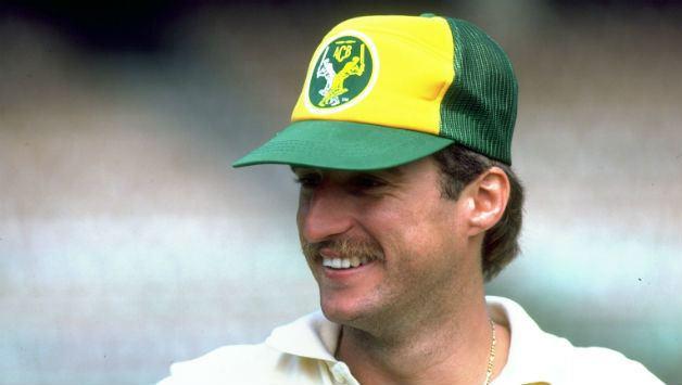 Wayne B Phillips (Cricketer)