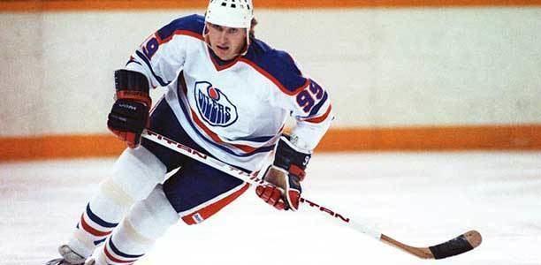 Wayne Gretzky How my kids are like Wayne Gretzky Active For Life