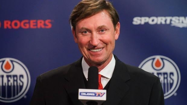 Walter Gretzky Walter Gretzky Adam Beach to receive honorary degrees