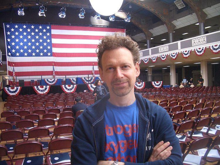 Wayne Kramer (filmmaker) Wayne Kramer Wikidata