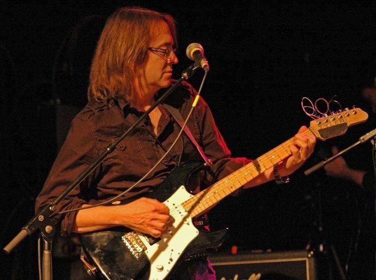 Wayne Krantz Oscars Guitar Shop Wayne Krantz