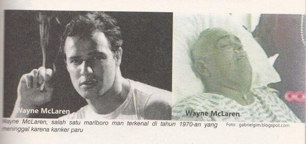 Wayne McLaren - Alchetron, The Free Social Encyclopedia