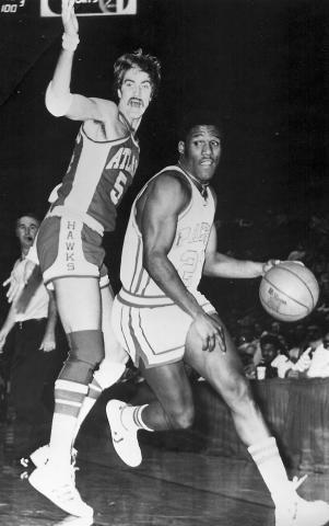 Wayne Radford Wayne Radford Indiana Basketball Hall of Fame