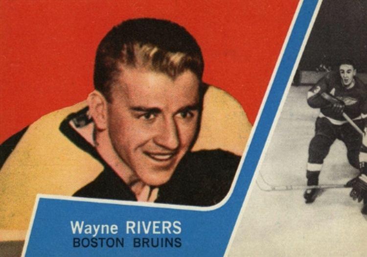 Wayne Rivers