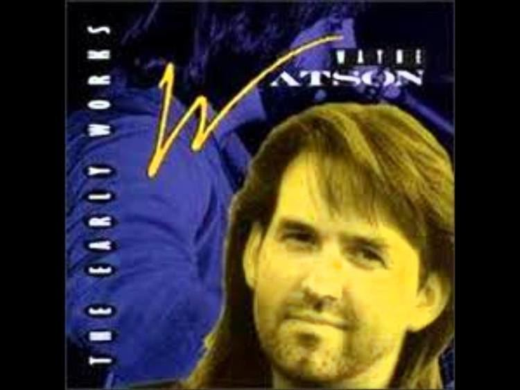 Wayne Watson Wayne Watson New Lives For Old YouTube