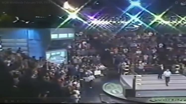 WCW WorldWide WCW revolutionized wrestling how wrestling is televised WWE has