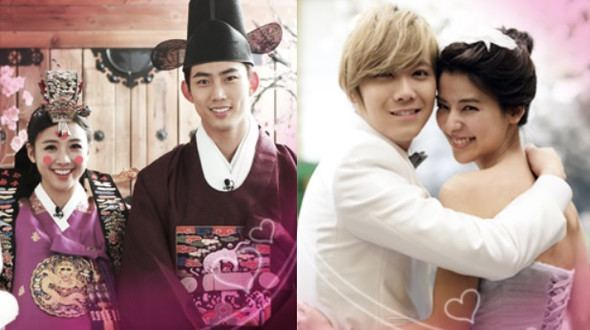 Wooyoung we got married eng sub ep 10
