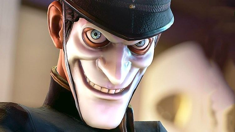 We Happy Few (video game) We Happy Few Preview Impressions The Nerd Stash