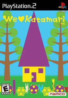 We Love Katamari httpsuploadwikimediaorgwikipediaendd3We