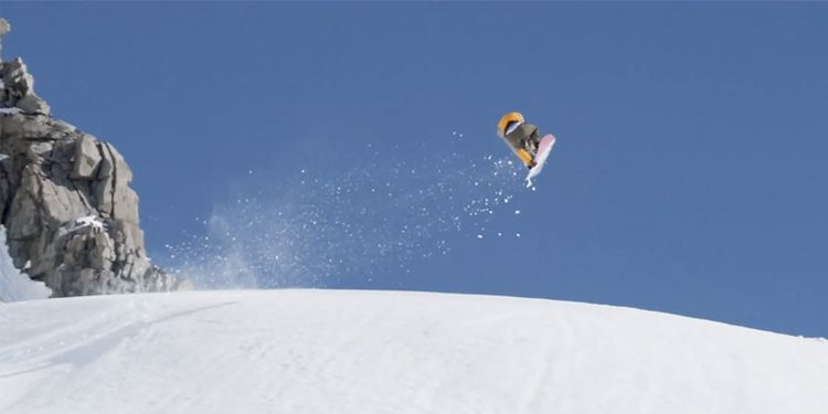 We Ride: The Story of Snowboarding burn Presents We Ride The Story of Snowboarding Highsnobiety
