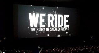 We Ride: The Story of Snowboarding Burn presenta la Full Movie We Ride The Story of Snowboarding