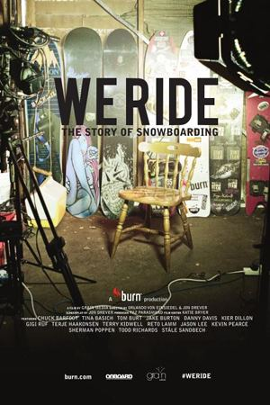 We Ride: The Story of Snowboarding We Ride The Story of Snowboarding Watch Documentary Online for Free