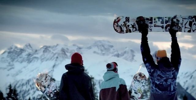 We Ride: The Story of Snowboarding We Ride The Story of Snowboarding Full 90 Min Documentary Online