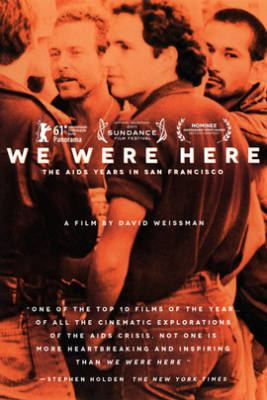 Where to Watch We Were Here 2011 Online Moviefone