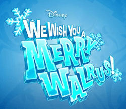 We Wish You a Merry Walrus movie poster