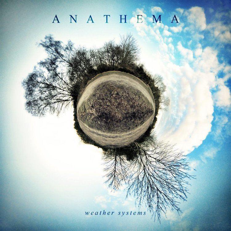 Weather Systems (Anathema album) wwwangrymetalguycomwpcontentuploads201203A