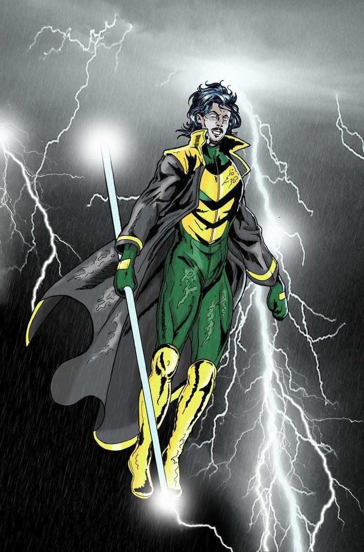 Weather Wizard - Alchetron, The Free Social Encyclopedia