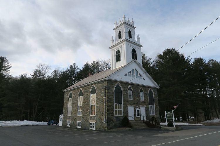 Weathersfield Bow, Vermont