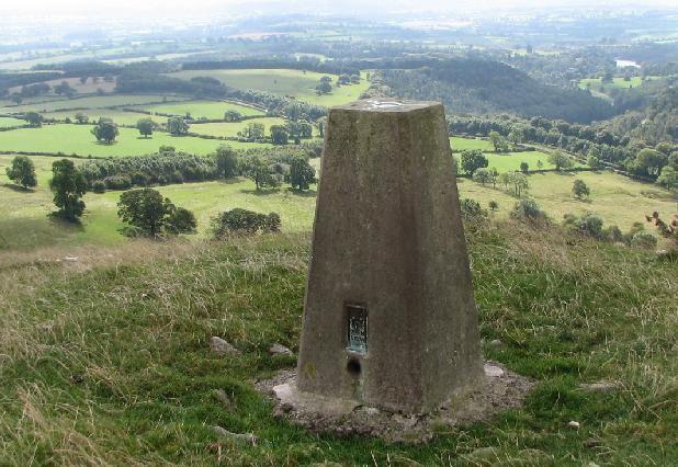 Weaver Hills TUK Weaver Hill
