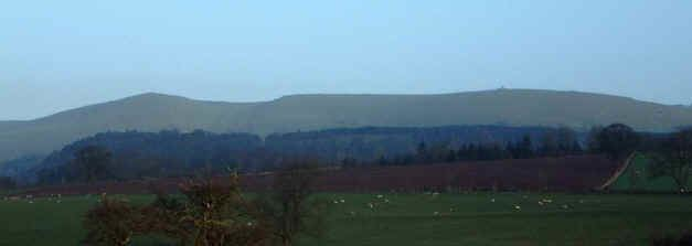 Weaver Hills The Weaver Hills
