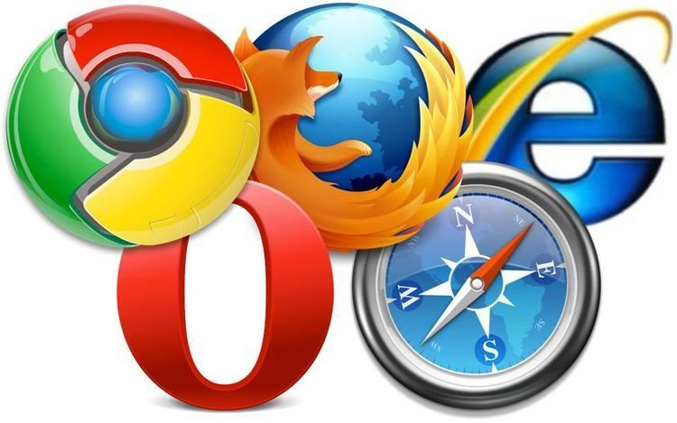 Web browser Which Web Browser Should I Be Using