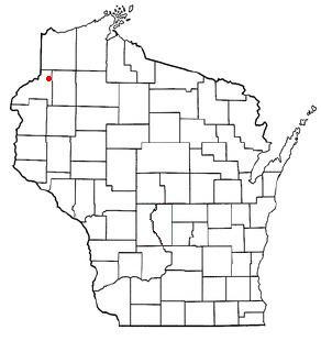 Webb Lake, Wisconsin