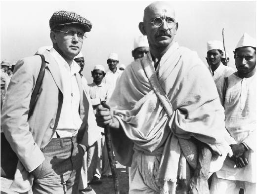 Webb Miller (journalist) Webb Miller The Man Who Showed The Indian Independence Struggle To