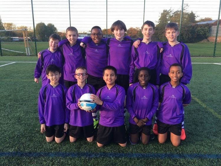 Webber Independent School Webber Independent School Blog Year 7 Boys Football Victory