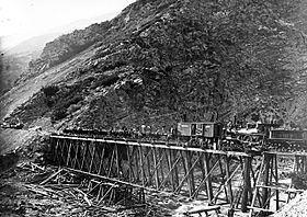 Weber Canyon Weber Canyon Wikipedia