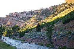 Weber Canyon httpsuploadwikimediaorgwikipediacommonsthu