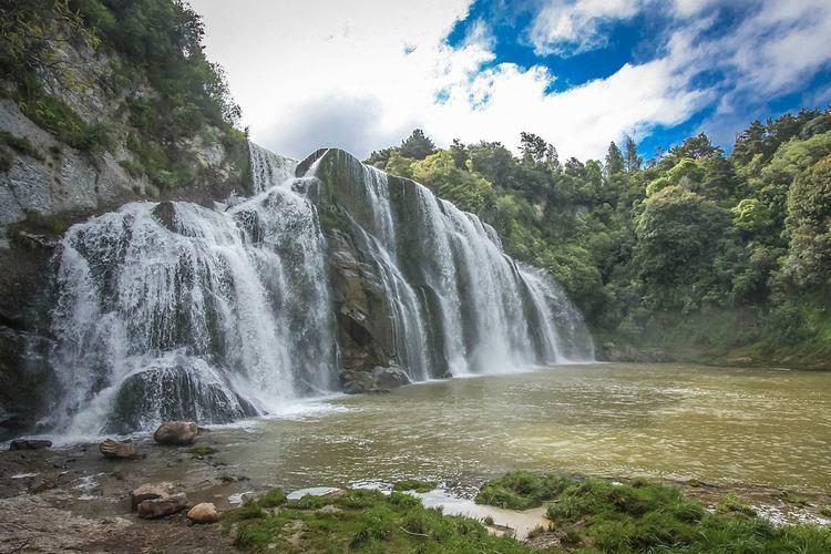 Weber, New Zealand