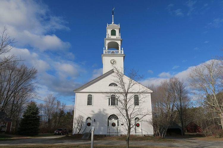 Webster Congregational Church