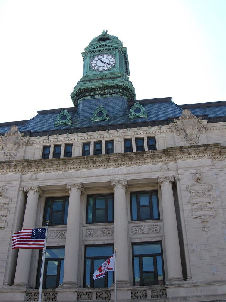 Webster County Courthouse (Iowa)