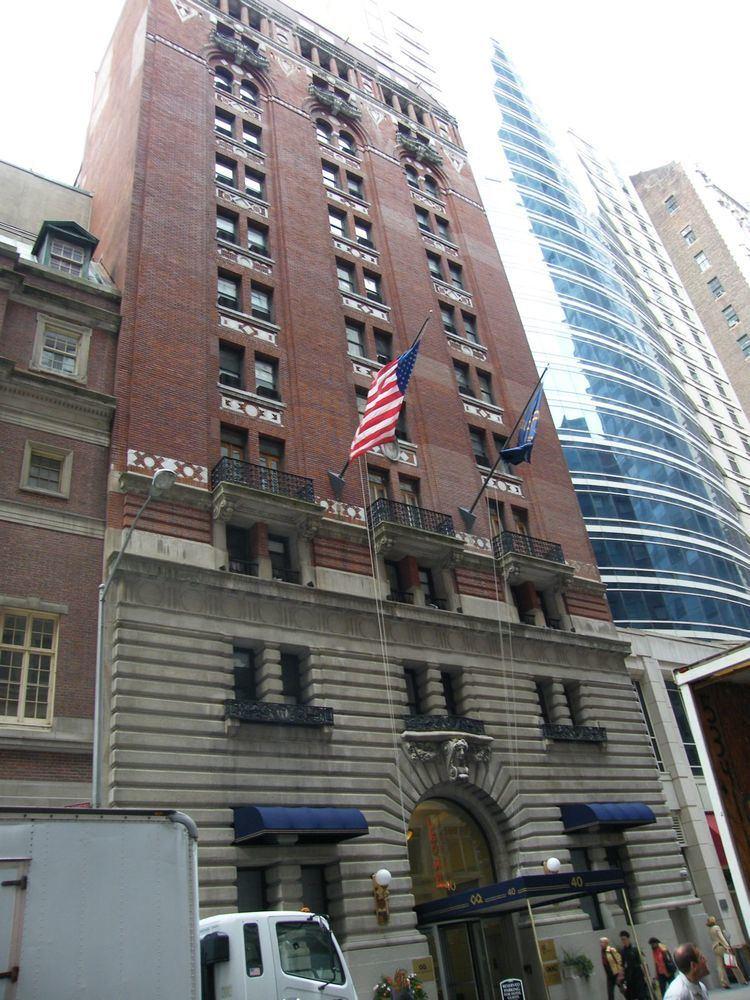 Webster Hotel httpsuploadwikimediaorgwikipediacommons22