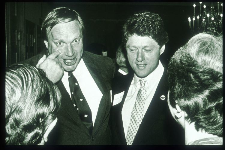 Webster Hubbell Whitewater explained for people who don39t remember the