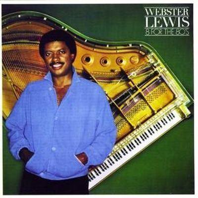 Webster Lewis Webster Lewis Biography Albums amp Streaming Radio