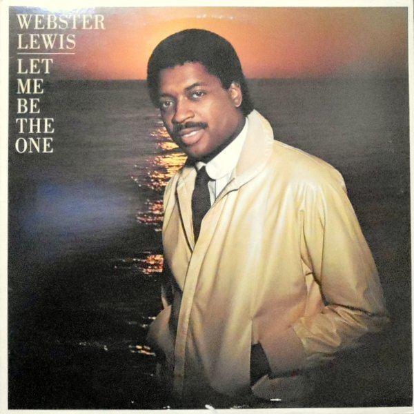 Webster Lewis LP WEBSTER LEWIS 8 FOR THE 8039S EL BARRIO DISC STORE