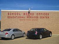 Webster Parish School Board httpsuploadwikimediaorgwikipediacommonsthu