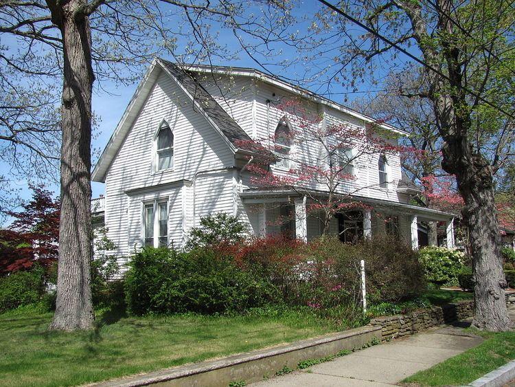 Webster Park Historic District