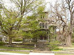 Webster Wagner House httpsuploadwikimediaorgwikipediacommonsthu