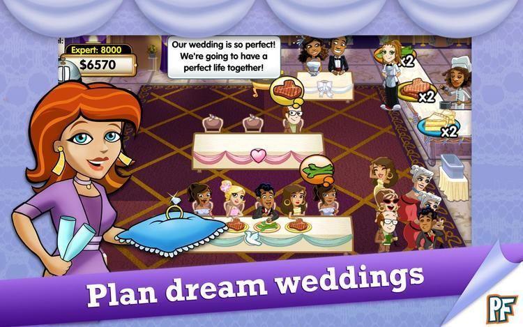 Wedding Dash (series) Wedding Dash Android Apps on Google Play
