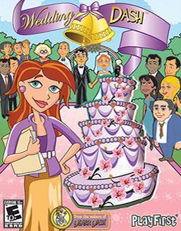 Wedding Dash (series) httpsuploadwikimediaorgwikipediaendd8Wed