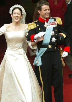 Wedding of Frederik, Crown Prince of Denmark, and Mary Donaldson httpsuploadwikimediaorgwikipediaenthumbc