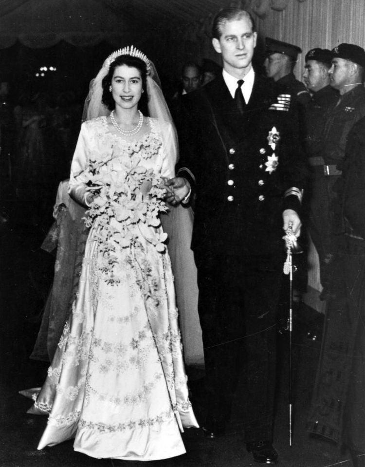 Wedding of Princess Elizabeth and Philip Mountbatten, Duke of Edinburgh tochcdncoassets1644768x982gallery14779434