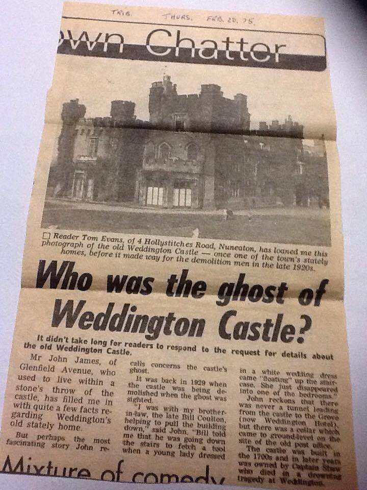Weddington, Nuneaton wwwweddingtoncastlecoukuploads19511951500
