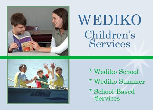 Wediko Children's Services - Alchetron, the free social