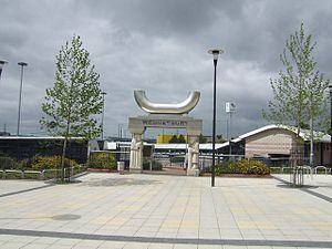 Wednesbury bus station httpsuploadwikimediaorgwikipediacommonsthu